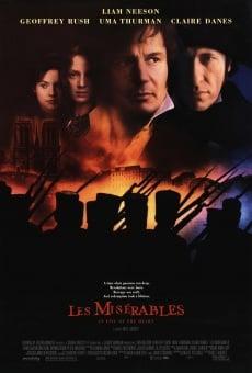 Ver película Los miserables