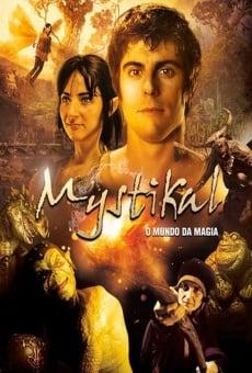 Mystikal online