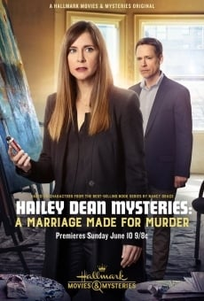 Hailey Dean Mystery: A Marriage Made for Murder online kostenlos