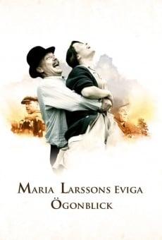 Maria Larssons eviga ögonblick on-line gratuito