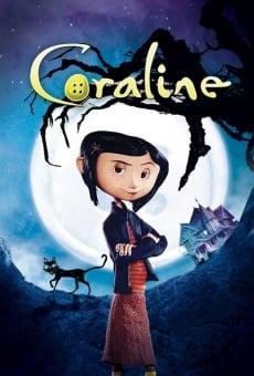 Ver película Los mundos de Coraline