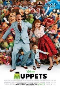 Ver película Los Muppets