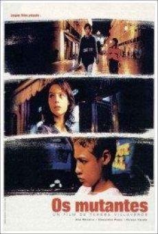 Ver película Los mutantes
