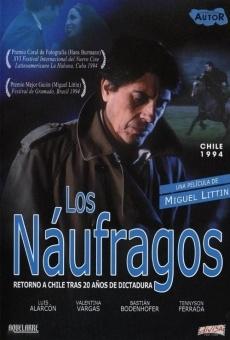Ver película Los náufragos
