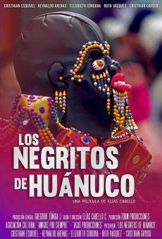 Los negritos de Huánuco online
