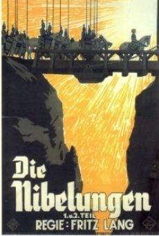 Ver película Los Nibelungos: la venganza de Krimilda