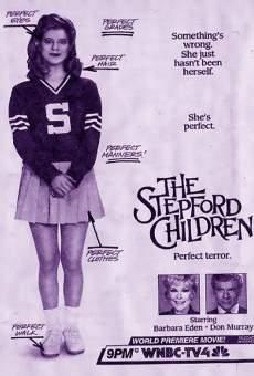 Ver película Los niños de Stepford