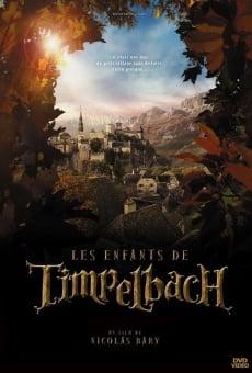 Ver película Los niños de Timpelbach