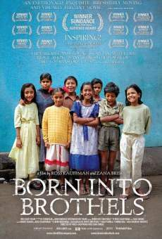 Born Into Brothels: Calcutta's Red Light Kids on-line gratuito
