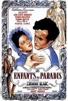 Ver película Los niños del paraíso