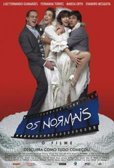 Os Normais - O Filme online kostenlos