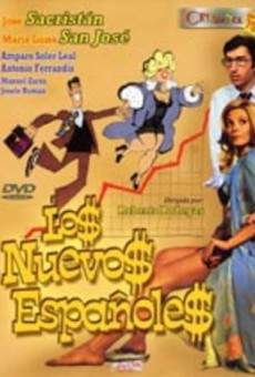 Ver película Los nuevos españoles