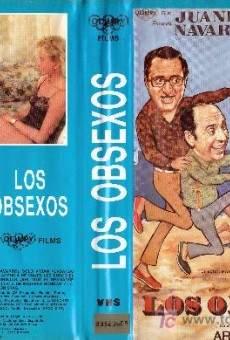 Ver película Los obsexos