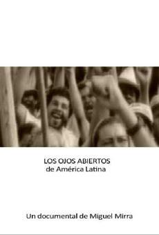 Ver película Los ojos abiertos de América Latina