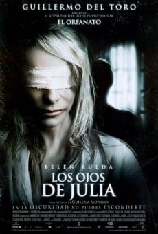Ver película Los ojos de Julia