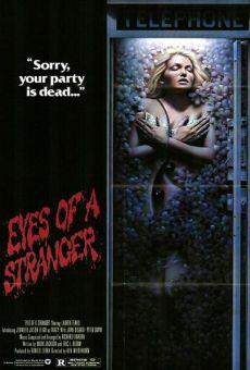 Eyes of a Stranger on-line gratuito