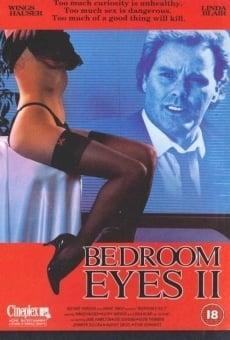 Ver película Los ojos del crimen