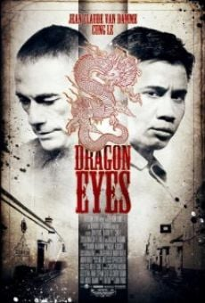 Ver película Los ojos del dragón