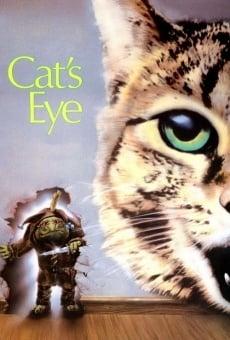 Ver película Los ojos del gato