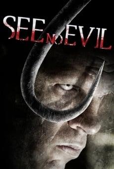 Película: Los ojos del mal