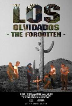 Los Olvidados en ligne gratuit