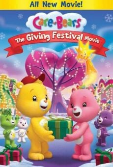 Care Bears: The Giving Festival Movie Online Free
