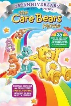 Ver película Los osos amorosos