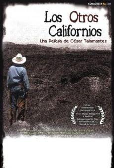 Ver película Los otros californios