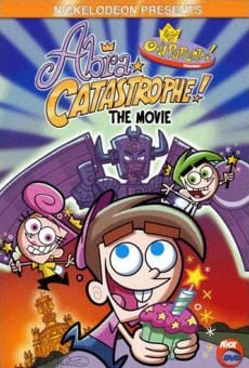 Fairly Odd Parents. Abra-Catastrophe online