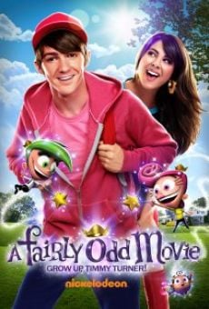 A Fairly Odd Movie: Grow Up, Timmy Turner! online streaming