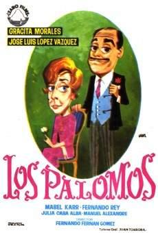 Ver película Los Palomos