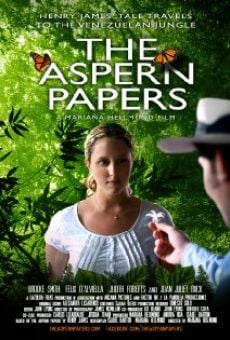The Aspern Papers online streaming
