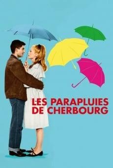 Los paraguas de Cherburgo online