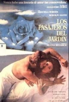 Ver película Los pasajeros del jardín