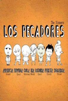 Watch Los Pecadores (Los 7 pecados capitales) online stream