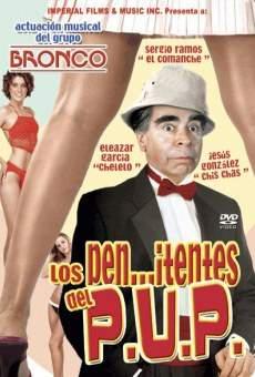 Ver película Los pen...itentes del PUP