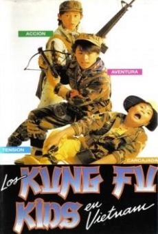 The Kung-Fu Kids Part VI: Enter the Young Dragon online