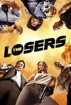 Los perdedores online