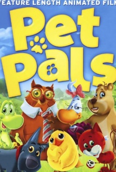 Pet Pals: The Code of Marco Polo online streaming