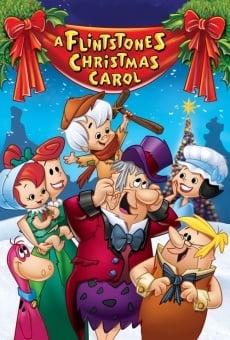 Ver película Los Picapiedra en un Cuento de Navidad