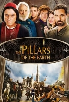The Pillars of the Earth on-line gratuito