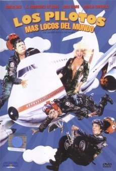 Ver película Los pilotos más locos del mundo