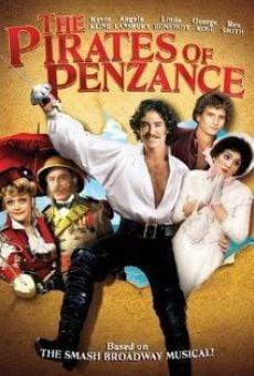 Ver película Los piratas de Penzance