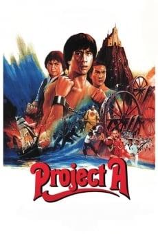 A Gai Waak 1983 Pel 237 Cula Completa En Espa 241 Ol Latino