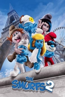 The Smurfs 2 on-line gratuito
