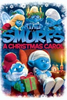 The Smurfs: A Christmas Carol on-line gratuito