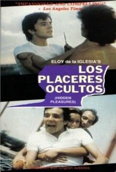 Ver película Los placeres ocultos