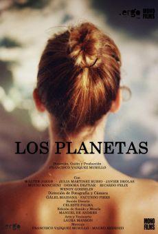 Película: Los planetas