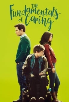 The Fundamentals of Caring en ligne gratuit