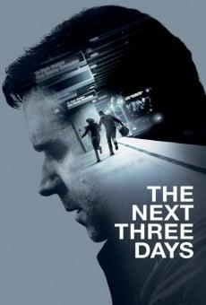 Ver película Los próximos tres días